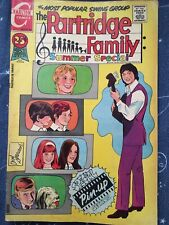 Partridge Family Comic Book #5