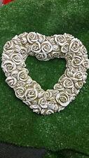 Heart of Stone Garden Ornament