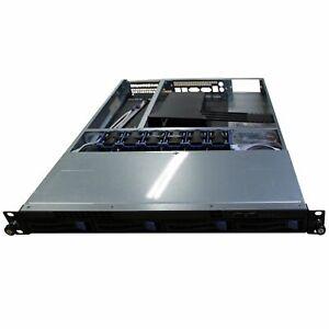 RM1104-660-HTS(-S) 19'' 1HE Servergehäuse Musterstück - 29102A
