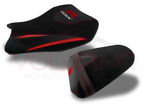 Suzuki GSX R 1000 2017 - 2020 Volcano Seat Cover Red S023cD758 Anti slip