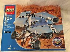 LEGO 7471 Mars Exploration Rover Discovery NASA NIB.