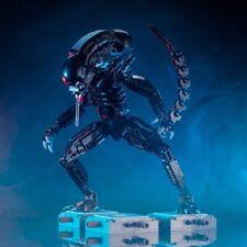 LEGO MOC  Alien Xenomorph PDF Instructions