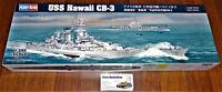 USS Hawaii CB-3 Battle Schlachtschiff  Alaska class  in 1:350 Hobby Boss 86515