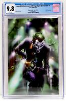 JOKER 80TH ANNIVERSARY 100-PAGE SUPER SPECTACULAR 1 CGC 9.8 Crain Virgin Variant
