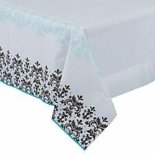 Always & forever table cover (2.59m x 1.37m)
