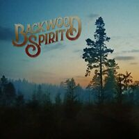 Backwood Spirit - Backwood Spirit [CD]