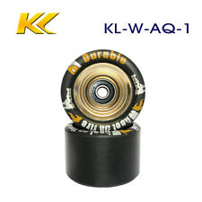 Kl skate/Roller derby wheel/Roller skate/Quad wheel 62*42 bearing11 for set 8pcs