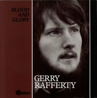 Gerry Rafferty Blood and glory (UK, 1988) [LP]