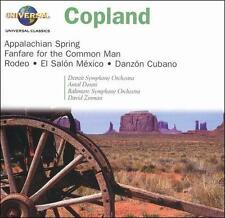 Appalachian Spring / Fanfare for the Common Man 2003 by Copland, A.