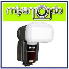 Nissin MG8000 Extreme Wireless i-TTL Speedlite Flash Light for Nikon
