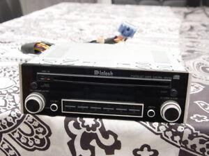 McIntosh Ford GT CD Auto Radio