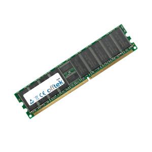 RAM Memory Sun Fire V445 1GB Kit (2x512MB Modules)-4GB Kit (2x2GB Modules)
