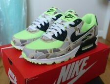 Nike Air Max 90 SP - Ghost Green Volt Reverse Duck Camo - UK 8 - IN HAND