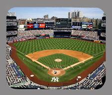 Item#720 Yankees Stadium Infield Mouse Pad