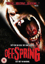 Offspring (DVD) (NEW AND SEALED)
