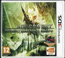 Ace Combat: Assault Horizon Legacy +  (Nintendo 3DS) BRAND NEW
