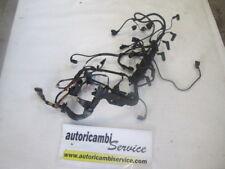 BMW E91 330XD 3.0 SW DIESEL 6M 170KW (2006) RICAMBIO CABLAGGIO MOTORE 1251780172