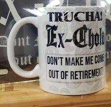 Ex-Chola Coffee Mug