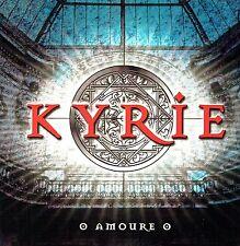 (CD) Amoure - Kyrie - Humming Chorus, Con Te Partiro, u.a.
