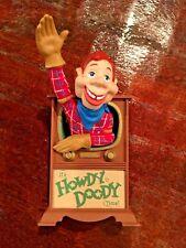 Howdy Doody - TV SHOW 1947-1960 Anniversary Edition - Hallmark Keepsake Ornament