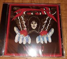 TRULL 1985 - 1987 SPANISH heavy METAL 80s evo tigres exodo leize obus rock dam