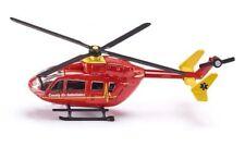 Unbranded Plastic Diecast Ambulances