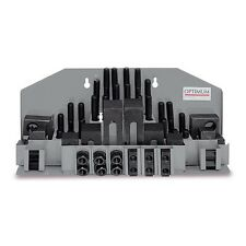 Assortimento di utensili di serraggio SPW 10 dado T 12mm per CNC Fresa Fresa