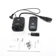 Godox DM-16 16-Channel Studio Flash Trigger Wireless Transmitter&Receiver C3A9