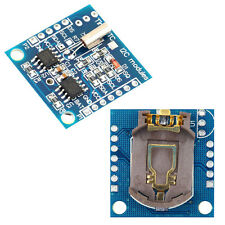 Mini I2C RTC AT24C32 Real Time Clock Module DS1307  for Arduino Uno AVR ARM