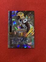2015 Contenders Draft Picks Cracked Ice Auto Kwon Alexander RC 15/23