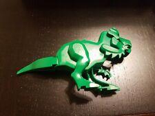Lego Tyrannosaurus Rex Green Dinosaur 5987 1349 5975 Genuine LEGO