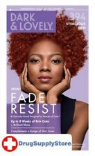 BL Dark & Lovely Color #394 Vivacious Red - Two PACK