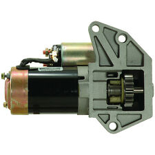 Remy 17287 Remanufactured Starter