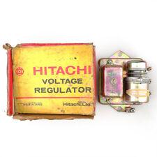 Nissan Patrol Voltage Regulator 12V NOS Hitachi Japan