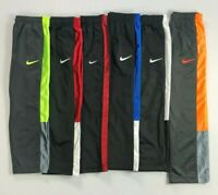 Boy's Little Youth Nike Polyester Athletic Pants