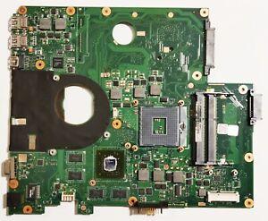 PLACA BASE AVERIADA FAULTY MOTHERBOARD MEDION AKOYA P6634 MD98930