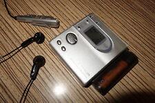 Sharp MD MS190H Minidisc  REC+Player + FB . MS 190 H (801)
