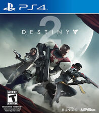 Destiny 2 Standard Edition PS4 New PlayStation 4, PlayStation 4