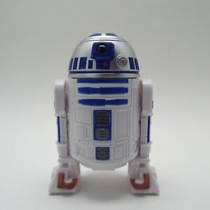 Star Wars R2-D2 Bop It Electronic Game with C-3PO Voice Lines Tested Working