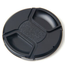 77mm Front Lens Cap Hood Cover Snap-on for Nikon Canon Tamron Tokina Sigma HW