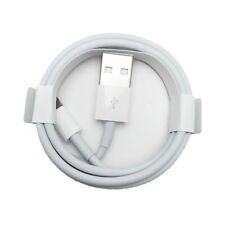 OEM Original 1M Apple Lightning USB Cable Charger for iPhone X XR  6  7 8 Plus 5