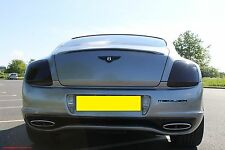 Bentley Continental GT/GTC Supersport Style Rear Bumper Body Kit 2004-2011