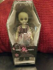 Living Dead Dolls Tina Pink Variant Glows in the Dark