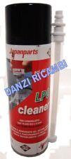 ADDITIVO PULITORE INIETTORI GPL GAS LPG CLEANER JAPANPARTS 120 ML