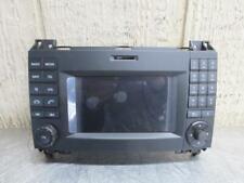 OEM Mercedes Audio RY2540 Alpine Autoradio Bluetooth Navigation AUX A4479009005