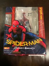 S.H. Figuarts Marvel Spider-man Homecoming  Authentic U.S. Seller NEW