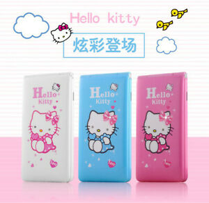 HELLO KITTY girls flip phone factory unlocked dual sim