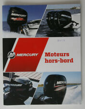 MERCURY Outboards 2013 dealer brochure - French - Canada - ST2003000418