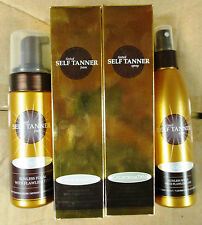 California Tan Tinted Self Tanner Foam 5 oz or Spray 6 oz You Choose