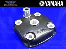NEW OEM Yamaha Cylinder Head Top End for 1983-1985 YZ80 58t-11111-00-00
